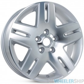 "New 17"" x 6.5"" Wheel for Chevy Impala 2006 2007 2008 2009 2010 2011 2012 2013 Rim 5071"