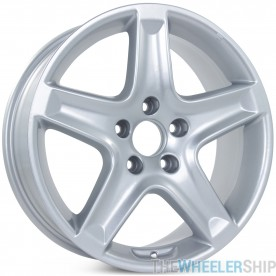 "New 17"" x 8"" Alloy Replacement Wheel for Acura TL 2005 2006 Rim 71749"