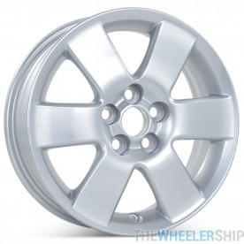 "New 15"" x 6"" Replacement Wheel for Toyota Matrix 2003 2004 2005 2006 Rim 69424"