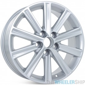 "Brand New 17"" x 7"" Replacement Wheel for Toyota Camry 2011-2014 Rim 69603"