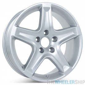 "New 17"" x 8"" Alloy Replacement Wheel for Acura TL 2004 2005 Rim 71733"