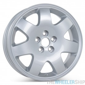 "New 16"" x 6"" Alloy Replacement Wheel for  Chrysler PT Cruiser 2003 2004 2005 2006 2007 Rim 2201"