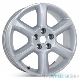 "18"" x 7.5"" Alloy Replacement Wheel for Nissan Maxima 2003 2004 2005 2006 Rim 62424 Open Box"