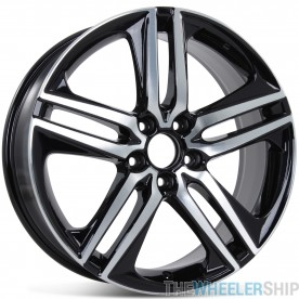 "New 19"" x 8"" Replacement Wheel for Honda Accord Sport 2016 2017 Rim 64083"