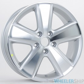 """New 17"""" x 7"""" Alloy Replacement Wheel for Toyota Camry 2010 2011 Rim 69566"""
