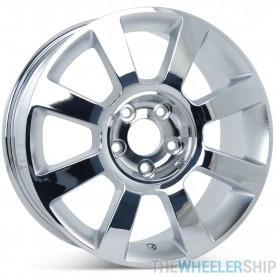 """New 17"""" x 7.5"""" Alloy Replacement Wheel for Lincoln MKZ 2007 2008 2009 Zephyr 2006 Rim 3629"""