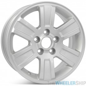 "New 16"" x 7"" Alloy Replacement  Wheel for Ford Explorer Sport Trac 2006 2007 2008 2009 2010 Rim 3638"