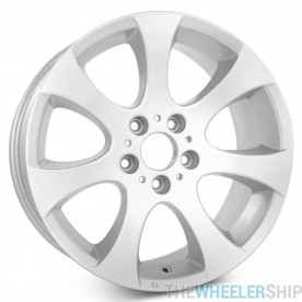 "New 18"" Rear Wheel for BMW 323i 325i 328i 330i 335i 2006 2007 2008 2009 2010 2011 Rim 59587"
