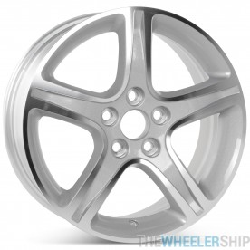 "New 17"" x 7"" Replacement Wheel for Lexus IS300 2001 2002 2003 2004 2005 Rim 74157"