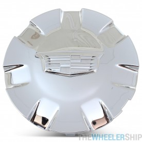 OE Genuine Cadillac Center Cap Chrome 23432313 for Escalade Fits wheel 4737 CAP7020