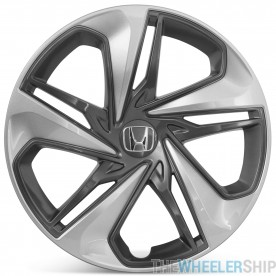 "OE Genuine Honda Civic 16"" Hubcap Wheel Cover 2019 2020 44733TBAA23"