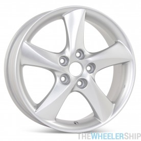 "New 17"" x 7"" Replacement Wheel for Mazda 6 2003 2004 2005 2006 2007 2008 Rim 64857"