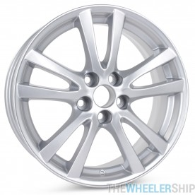 """Brand New 18"""" x 8"""" Replacement Wheel for Lexus IS250 IS350 2006-2008 Rim 74189"""
