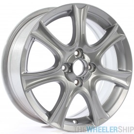 "Honda Fit 2009-2011 16"" x 6"" Factory OEM Stock Wheel Rim 63997"
