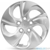 "OE Genuine Honda Civic 15"" Hubcap Wheel Cover 2013 2014 2015  44733TR3A00"
