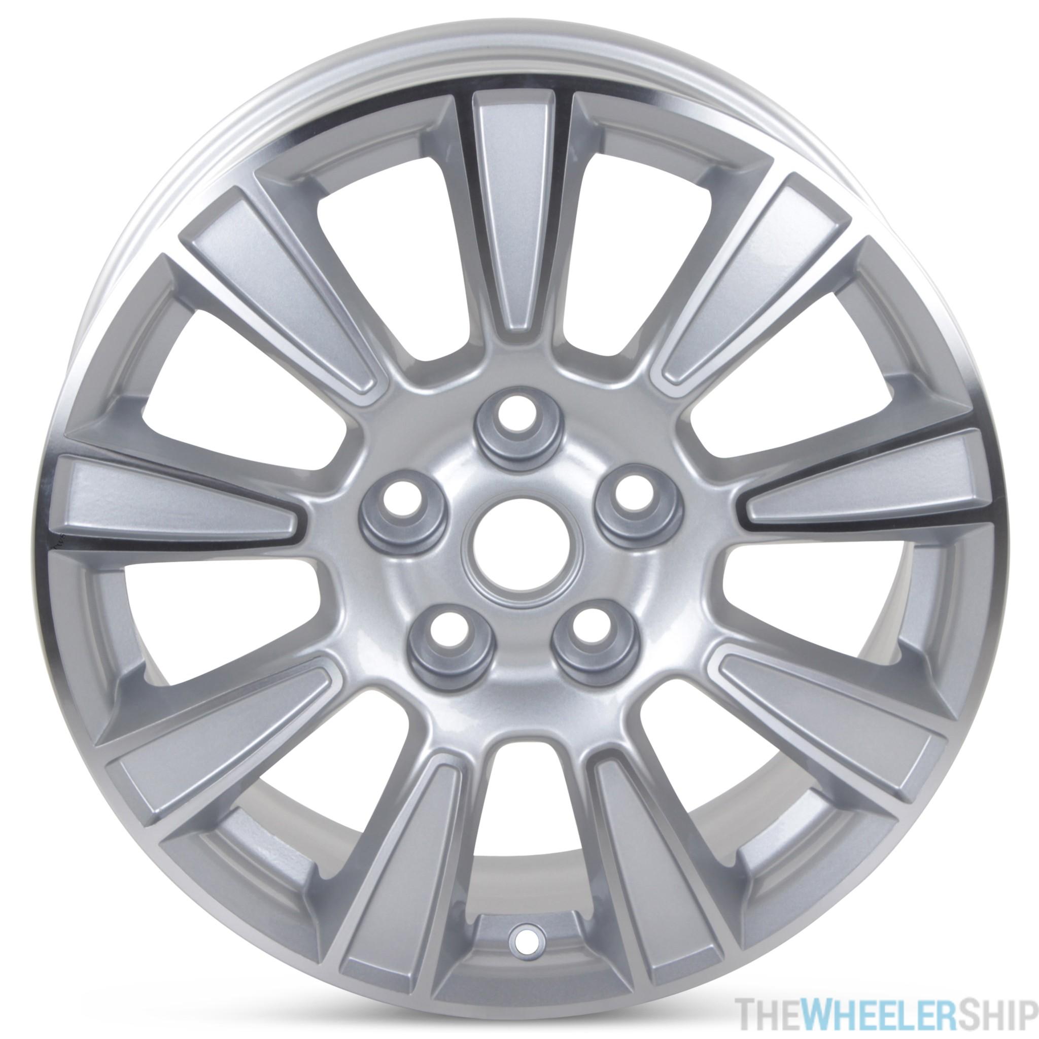 2012-2013 Buick Regal & LaCrosse Wheels