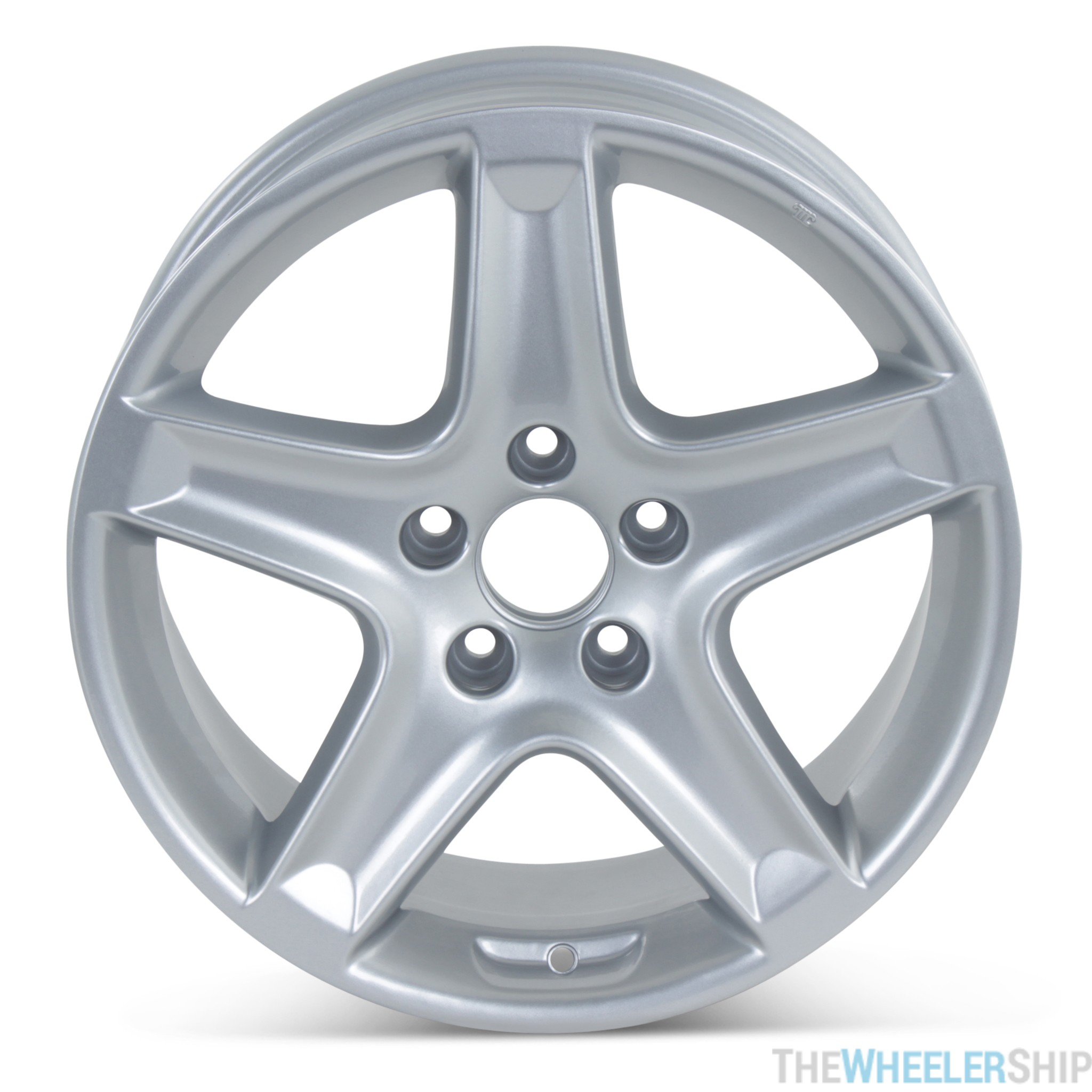 """17"""" X 8"""" Alloy Replacement Wheel For Acura TL 2005 2006"""