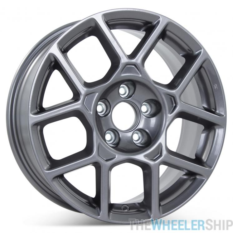 2007-2008 Acura TL Type-S Wheels For Sale
