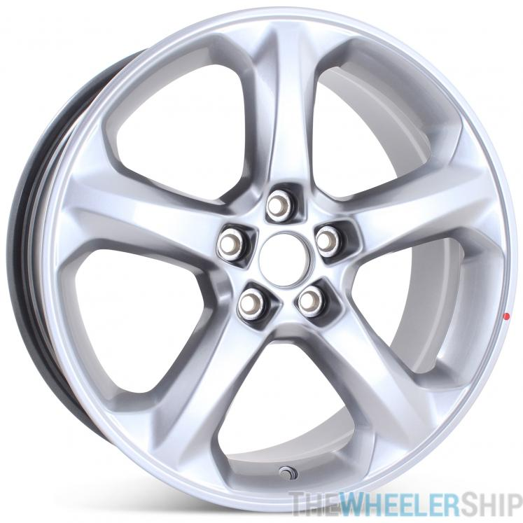 2013 2014 Ford Fusion Wheels 18 Inch Ford Fusion Rims