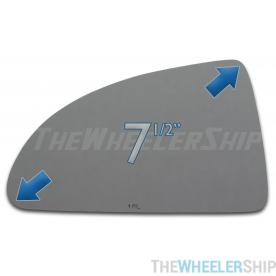 New Mirror Glass Replacements For Chevy Cobalt Pontiac G5 Driver Left Side