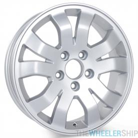 "Brand New 16"" x 6.5"" Replacement Wheel for Honda CR-V 2005-2006 Rim 63888"