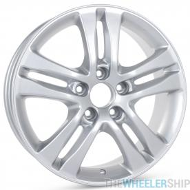 "Brand New 17"" x 6.5"" Replacement Wheel for Honda CRV CR-V 2010-2011 Rim 64010"