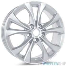 "Brand New 17"" x 7"" Replacement Wheel for Mazda 3 2010 2011 Rim 64929"
