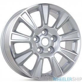 "New 17"" X 7"" Alloy Replacement Wheel for Chevrolet Malibu Buick Regal LaCrosse 2012 2013 Rim 4106"