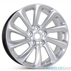 "New 18"" x 8"" Alloy Replacement Wheel for Buick LaCrosse 2014 2015 2016 Rim 4114"