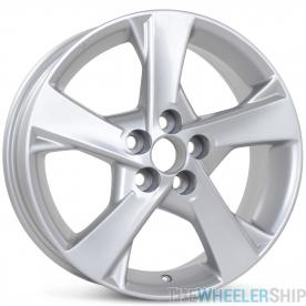 "New 16"" x 6.5"" Replacement Wheel for Toyota Corolla  2011 2012 2013 Rim 69590"