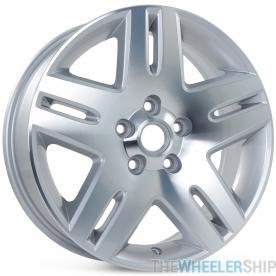 "New 17"" x 6.5"" Wheel for Chevy Impala 2006 2007 2008 2009 2010 2011 2012 2013 Rim 5071"