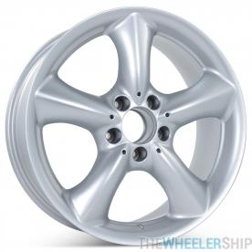 "New 17"" x 8.5"" Rear Wheel for Mercedes 2003 2004 2005 2006  C230 C320 C350 CLK320 Rim 65289"