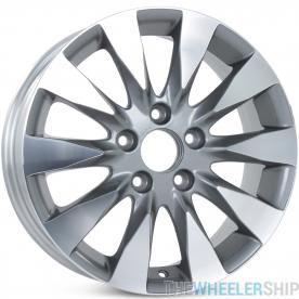 "Brand New 16"" x 6.5"" Replacement Wheel for Honda Civic 2009 2010 2011  Rim 63995"