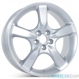 "New 17"" x 7"" Replacement Wheel for Subaru Legacy 2005 2006 2007 2008 2009 Rim 68738"