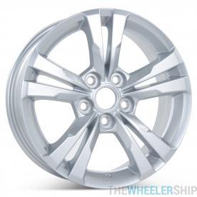 "New 17"" x 7"" Wheel for Chevrolet Equinox 2010 2011 2012 2013 2014 2015 2016 Rim 5433"