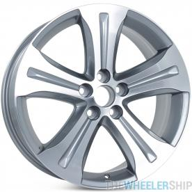 "New 19"" x 7.5"" Wheel for Toyota Highlander 2008 2009 2010 2011 2012 2013 Rim 69536"