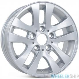 "New 16"" Replacement Wheel for BMW 323i 325i 328i 330i 335i  2006 2007 2008 2009 2010 2011 2012 2013 Rim 59580"