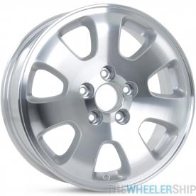 "New 16"" x 6.5"" Alloy Replacement Wheel for Honda Odyssey 2002 2003 2004 Rim 63839"