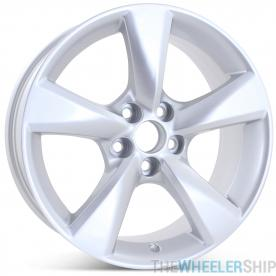 """New 18"""" Replacement Wheel for Lexus RX350 RX450H 2010 2011 2012 2013 2014 2015 Rim 74253"""