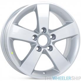 "New 16"" x 6.5"" Replacement Wheel for Honda Civic 2006 2007 2008 2009 2010 2011 Rim 63899"