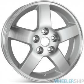 "New 16"" Alloy Replacement Wheel for Chevrolet Cobalt Pontiac G5 2007 2008 2009 2010 Rim 5269"
