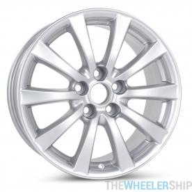 "New 17"" x 8"" Replacement Wheel for Lexus IS250 IS350 2006 2007 2008 Rim 74188"