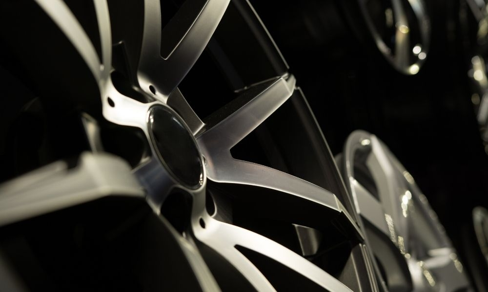 5 Simple Benefits of Alloy Rims