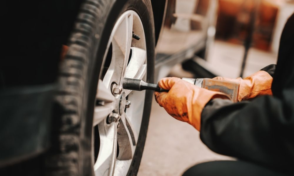 Why You Need To Get Your Tires Rotated