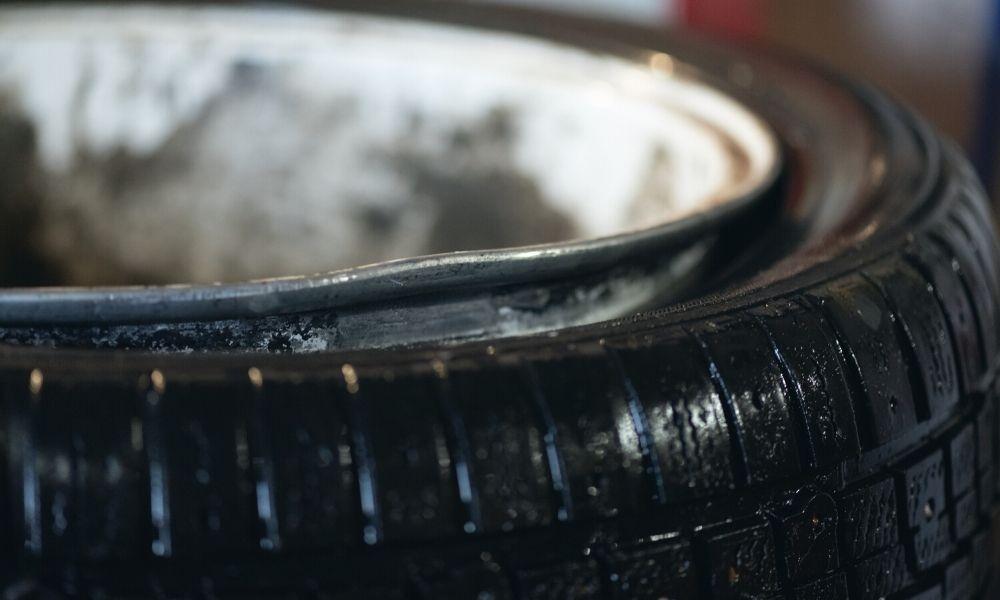 Understanding What Causes Bent Rims