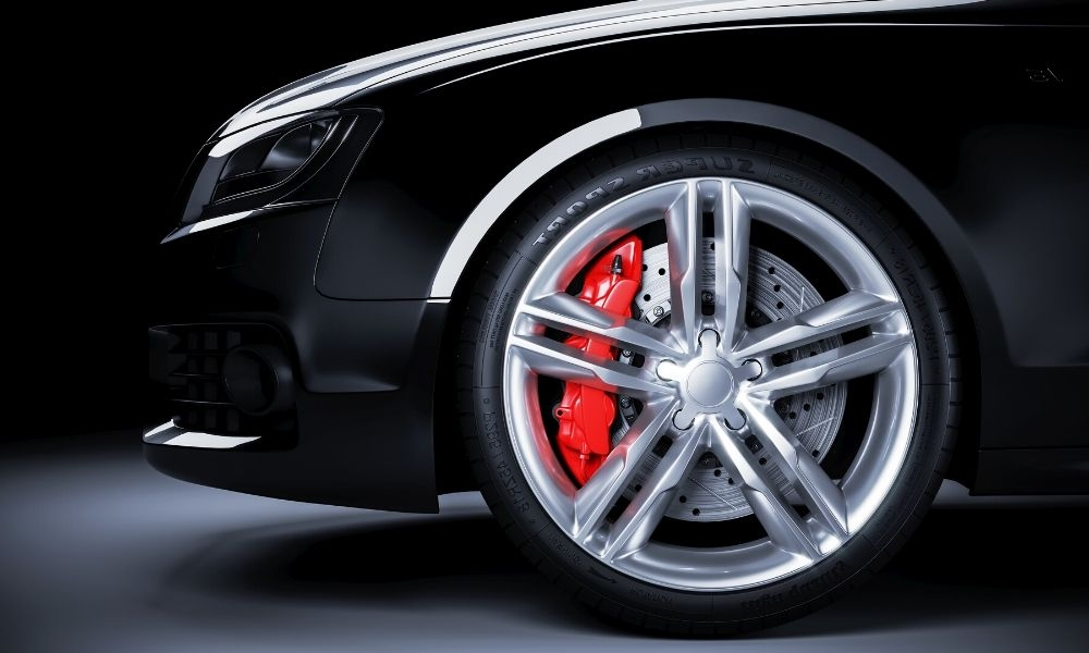 What's the Difference Between OEM and Aftermarket Wheels