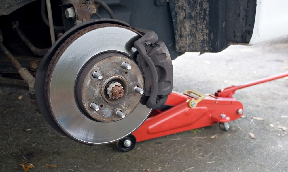 How Your Rotors Affect Your Wheels